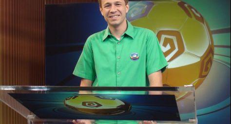 Central da Copa será produzido pelo Esporte em parceria com o Entretenimento
