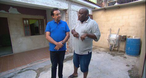 Domingo Show revela como está o humorista Charles Henriquepédia, ex-Pânico