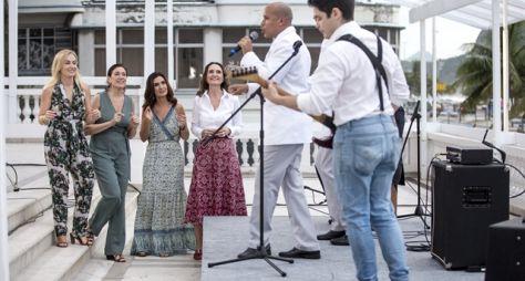 Estrelas do Brasil: Tradição e história marcam o último programa