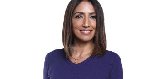 Flávia Garrafa é reservada para novela das seis da Globo