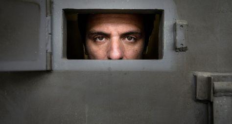 Globo: Carcereiros fez ótima estreia na TV aberta