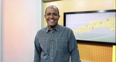 Jornalista Abel Neto troca Globo pela Fox Sports