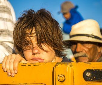 Onde Nascem os Fortes: Maria se torna fugitiva da polícia