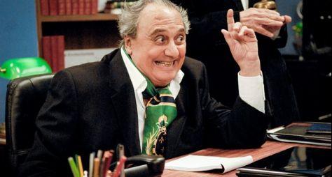 Luto no humor: Morre no Rio de Janeiro o comediante Agildo Ribeiro