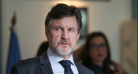 Antonio Calloni fará participação especial em O Sétimo Guardião