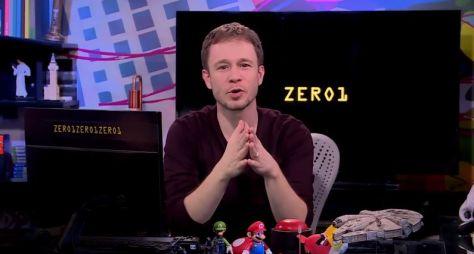 Zero1 deixará programação da Globo durante a Copa do Mundo