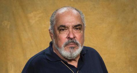 Segundo Sol: Roberto Bonfim comemora volta às novelas