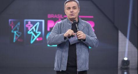 Com barraco de ex-BBB, Power Couple Brasil bate recorde de audiência