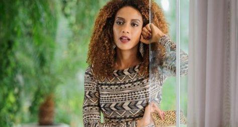 Taís Araújo é convidada para estrelar Tróia, novela de Manuela Dias
