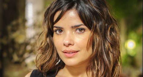Vanessa Giácomo fará participação especial em O Outro Lado do Paraíso