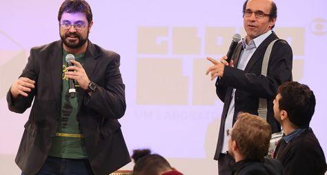 George Moura e Sérgio Goldenberg devem ser promovidos na Globo