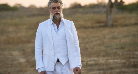 Globo perdoa novo vacilo de Fábio Assunção