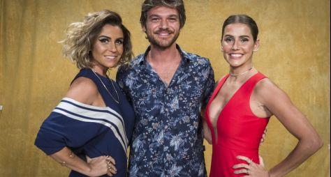 Emilio Dantas revela em quem se inspirou para viver cantor de axé em Segundo Sol
