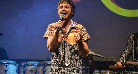 Ritmos baianos tomam conta da Lapa na festa de lançamento de Segundo Sol