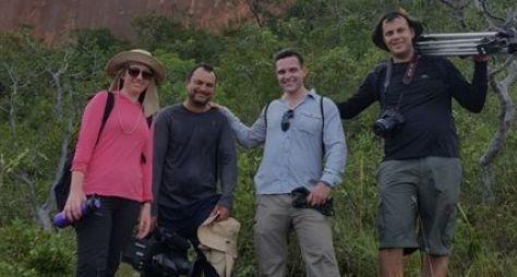 Globo Repórter: As maravilhas naturais do Jalapão