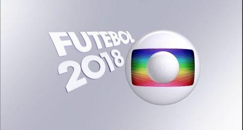 Globo: Brasileirão e Fórmula 1 são destaques do fim de semana