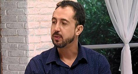 Thiago Rocha é recontratado pela RedeTV! e participará de dois programas