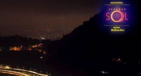 Para estreia de Segundo Sol, Globo imita esquema de divulgação da Record TV