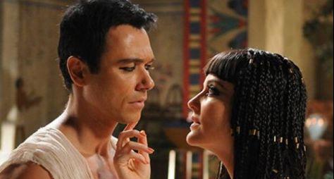 Reprise de José do Egito bate novo recorde de audiência