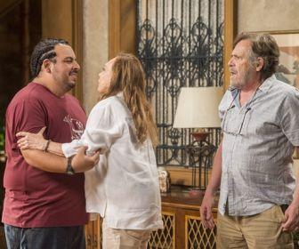 Segundo Sol: Família Falcão descobre que Beto está vivo