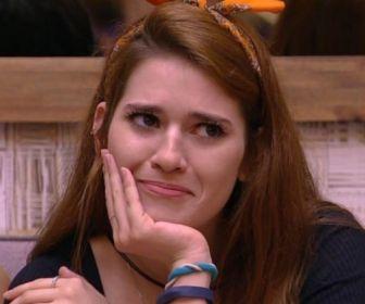 Ex-BBB Ana Clara faz testes para novela Verão 90 Graus