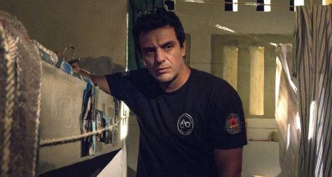 Globo autoriza terceira temporada de Carcereiros