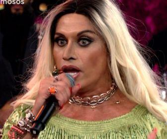 Show dos Famosos: Rock, samba, pop e axé são ritmos da quarta rodada