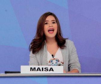 Maísa Silva apresentará programa nas tardes de sábado do SBT