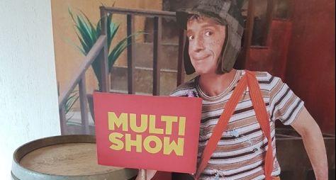 Multishow estreia hoje as séries Chaves e Chapolin