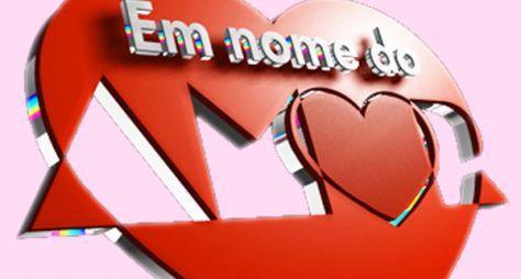 SBT produzirá edição especial do Em Nome do Amor