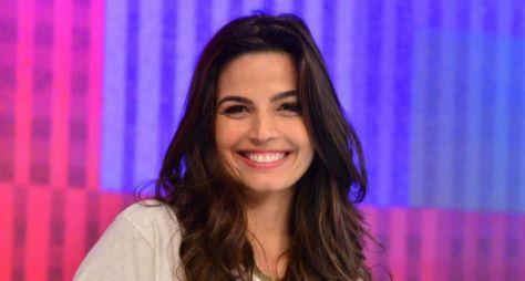 Emanuelle Araújo recusa convite da Record TV para ser júri do Canta Comigo