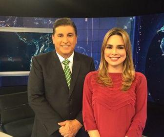 SBT Brasil registra maior audiência de sua história