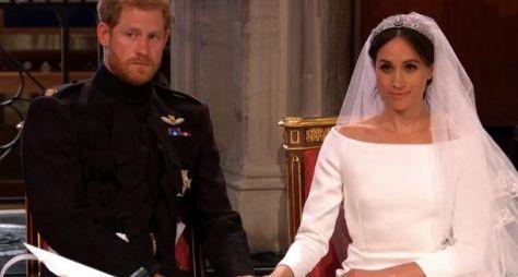 Casamento real aumenta público da GloboNews e do GNT