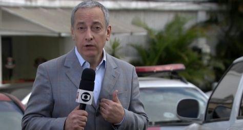 José Roberto Burnier apresentará novo telejornal da GloboNews