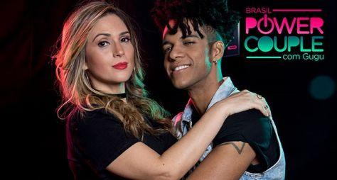 Power Couple Brasil bate recorde de audiência em São Paulo
