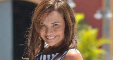 Luiza Tomé deixará a Record TV e pode participar de novela das nove da Globo