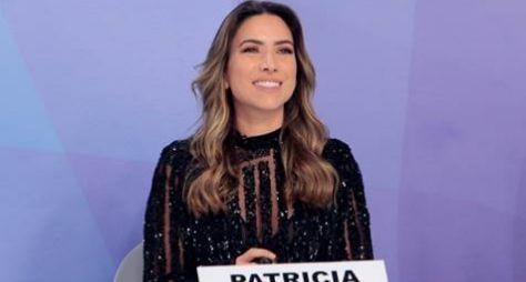 Patricia Abravanel volta ao Programa Silvio Santos neste domingo (27)