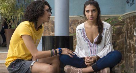 Malhação - Vidas Brasileiras: Pérola apresenta transtorno alimentar