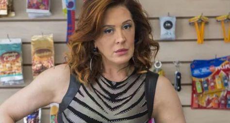 Claudia Raia viverá ex-atriz pornô em Verão 90 Graus