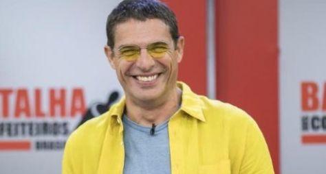 SBT contrata Olivier Anquier para o Bake Off Brasil