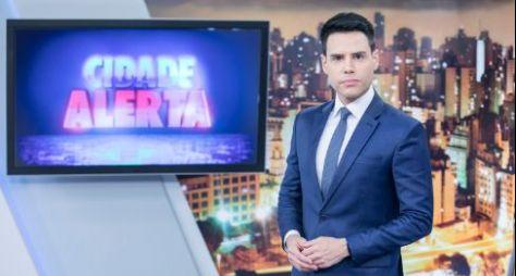 Cidade Alerta lidera por 16 minutos contra Malhação: Vidas Brasileiras