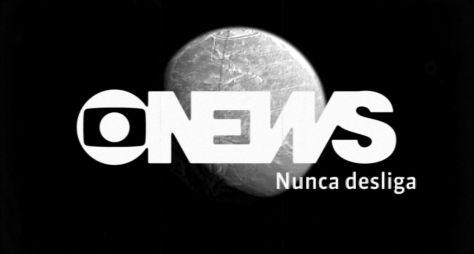 Greve de caminhoneiros turbina a audiência da GloboNews