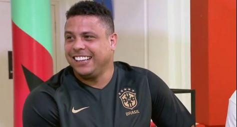 """Esporte Espetacular: Ronaldo """"Fenômeno"""" lembra momentos marcantes"""