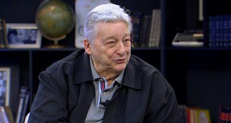 """""""Não há muitos personagens para atores de mais idade"""", diz Fulvio Stefanini"""