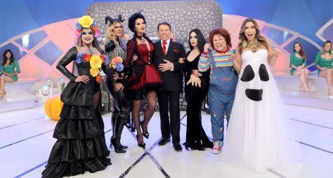 Programa Silvio Santos completa 55 anos alegrando os domingos
