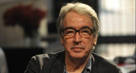 Alcides Nogueira está trabalhando com uma nova sinopse de novela