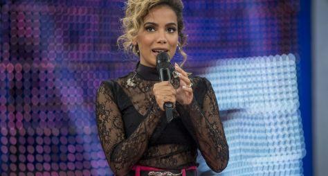 Globo negocia participação de Anitta em O Sétimo Guardião