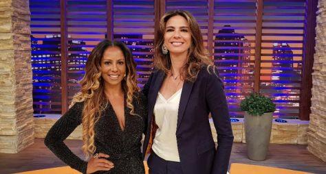 Luciana By Night entrevista a ex-globeleza ValériaValenssa