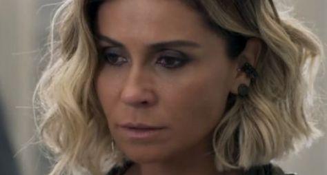 Segundo Sol: Luzia descobre Miguel é Beto Falcão