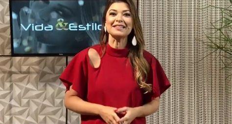 TV Aparecida deve anunciar a contratação de Amanda Françoso até sexta-feira (8)